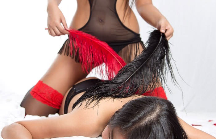 Yoni massage at Bangkok Passion Massage in bangkok